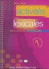 ACTIVITES LEXICALES 1.