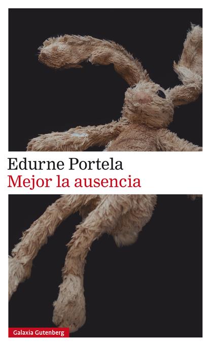 MEJOR LA AUSENCIA- EBOOK.