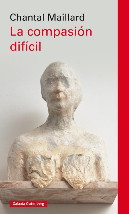 LA COMPASIÓN DIFÍCIL- EBOOK.