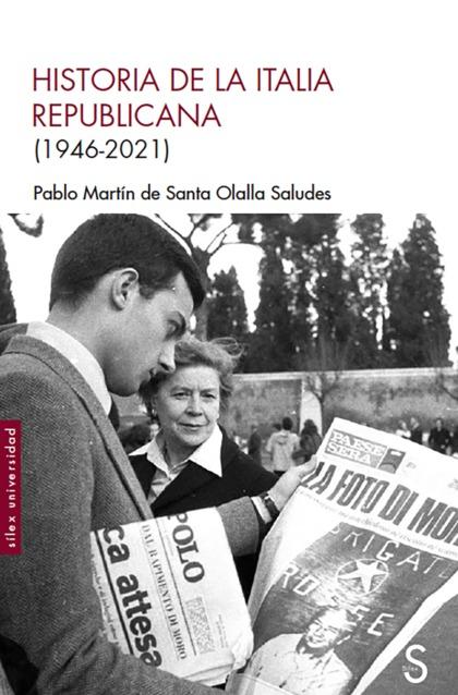 HISTORIA DE LA ITALIA REPUBLICANA                                               (1946-2021)