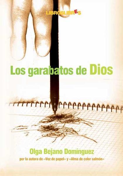 Los garabatos de Dios