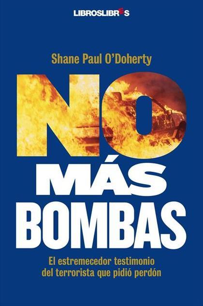 No más bombas