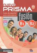NUEVO PRISMA FUSION B1 B2 LIBRO DEL ALUMNO.