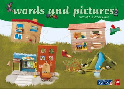 DIC.WORDS AND PICTURES-INGLES 16
