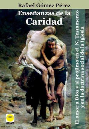 ENSEÑANZAS DE LA CARIDAD