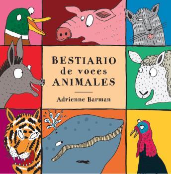 BESTIARIO DE VOCES ANIMALES.