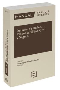 DERECHO DE DAÑOS (CUESTIONES ACTUALES).