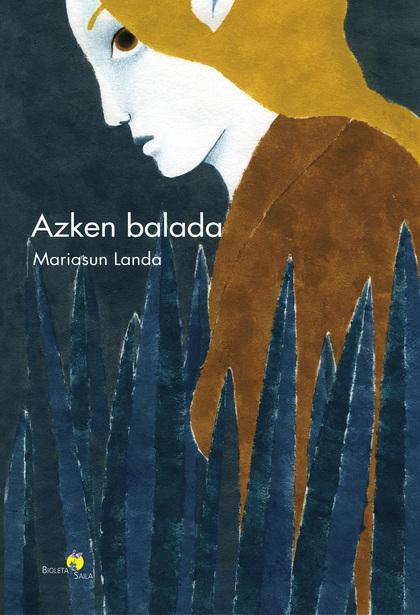 AZKEN BALADA