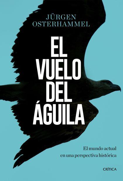 EL VUELO DEL AGUILA.