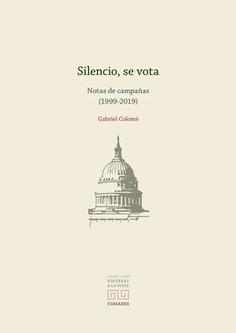 SILENCIO, SE VOTA.