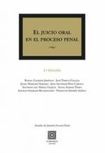 JUICIO ORAL EN EL PROCESO PENAL 2021.