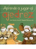 APRENDE A JUGAR AL AJEDREZ