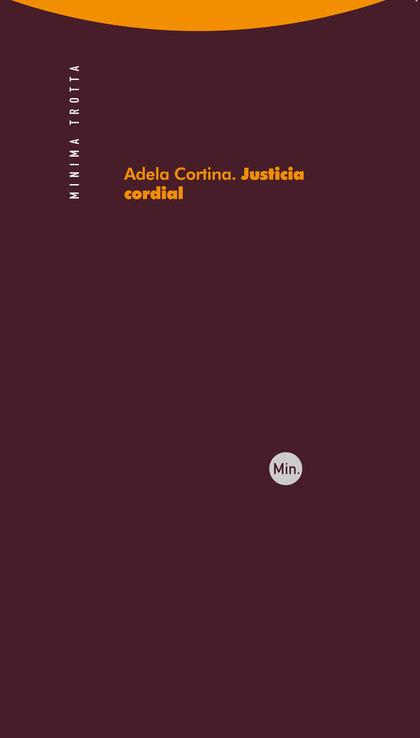 JUSTICIA CORDIAL