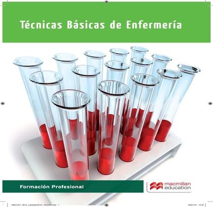 TECNICAS BASICAS DE ENFERMERIA 2015.