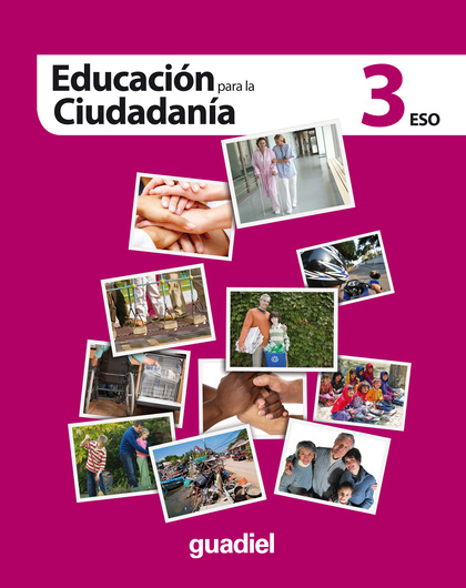 EDUCACIÓN PARA LA CIUDADANÍA, 3 ESO