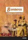 TEMARIO-CUESTIONARIO BOMBEROS MATERIALES ESPECÍFICAS I.