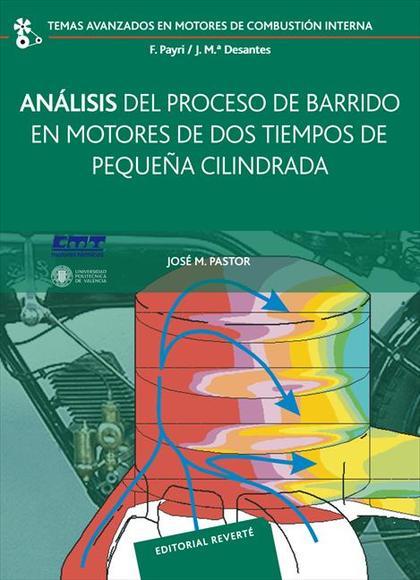 ANALISIS DEL PROCESO DE BARRIDO EN MOTORES DE DOS TIEMP (PDF).