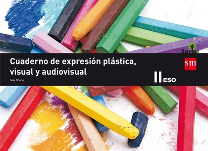 (17).CUADERNO EXPRESION PLASTICA 2º.ESO