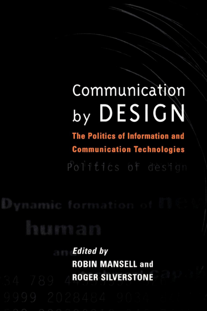 COMMUNICATION BY DESIGN