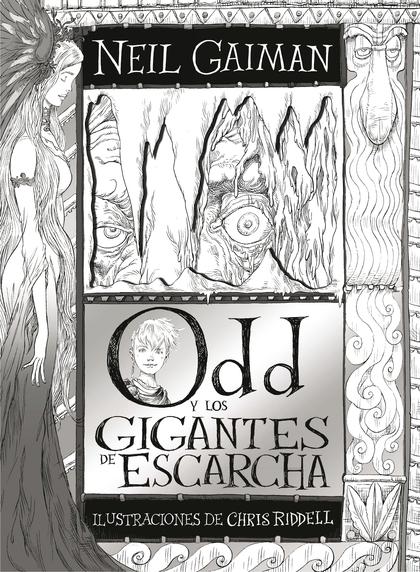 ODD Y LOS GIGANTES DE ESCARCHA.