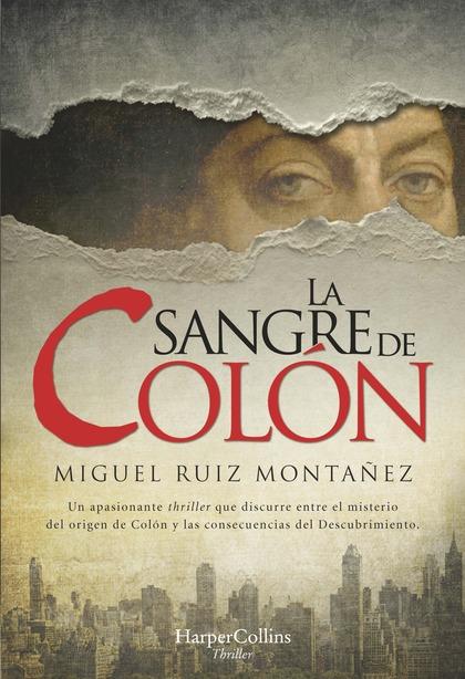 LA SANGRE DE COLÓN.