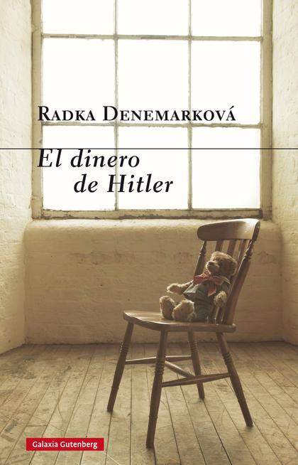 EL DINERO DE HITLER- EBOOK.