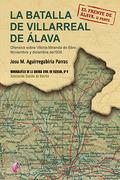 LA BATALLA DE VILLARREAL DE ÁLAVA. OFENSIVA SOBRE VITORIA-MIRANDA DE EBRO. NOVIE. EL FRENTE DE