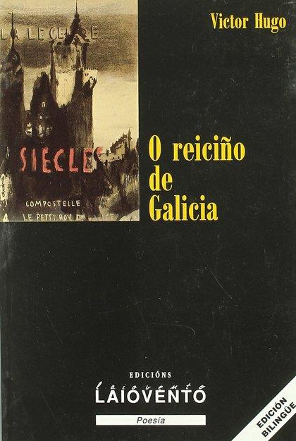 O RECIÑO DE GALICIA. RECIÑO DE GALICIA