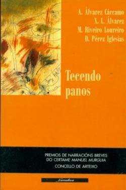 TECENDO PANOS.