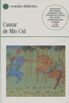 CANTAR DEL MIO CID CD