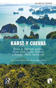 KARST Y CUEVAS                                                                  LA CUARTA DIMEN