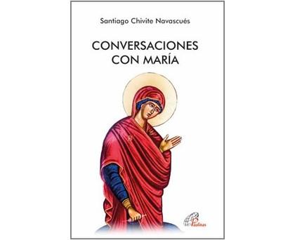 CONVERSACIONES CON MARÍA.