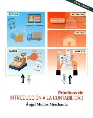 PRÁCTICAS DE INTRODUCCIÓN A LA CONTABILIDAD (3ª ED).